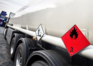 Safety in the Transport of Dangerous Goods